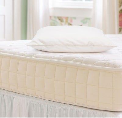 Organic Pillows for Kids
